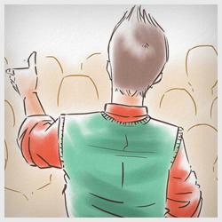 Урок 5. Сценическая речь