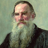 Лев Толстой - цитата об искусстве