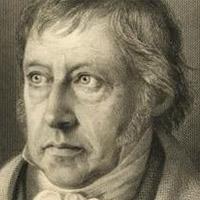 Георг Гегель - цитата об искусстве