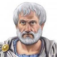Аристотель - цитата об искусстве