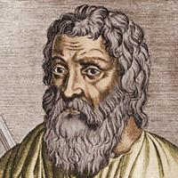 Гиппократ - цитата о музыке
