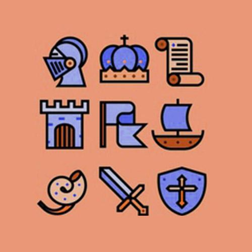 Урок 3. Искусство Средневековья