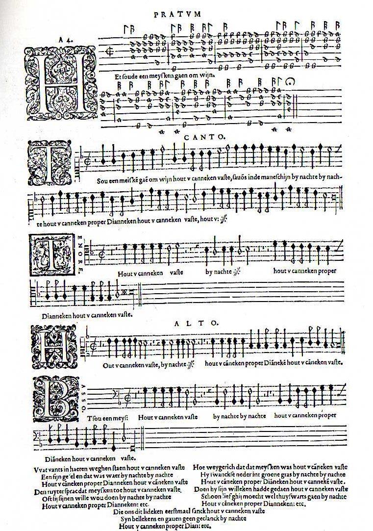 Pratum Musicum