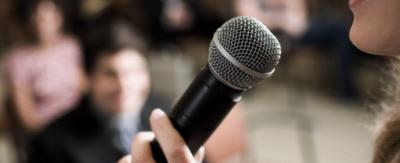 Как начать презентацию – 5 способов