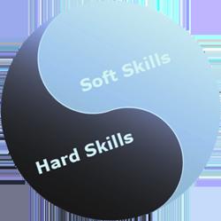 soft и hard skills