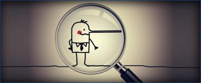Как распознать ложь: по жестам, мимике, в общении