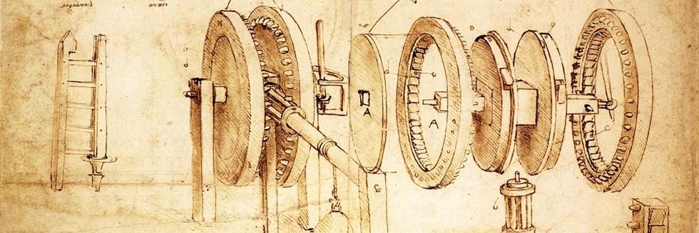 Изменившие мир изобретатели и их изобретения