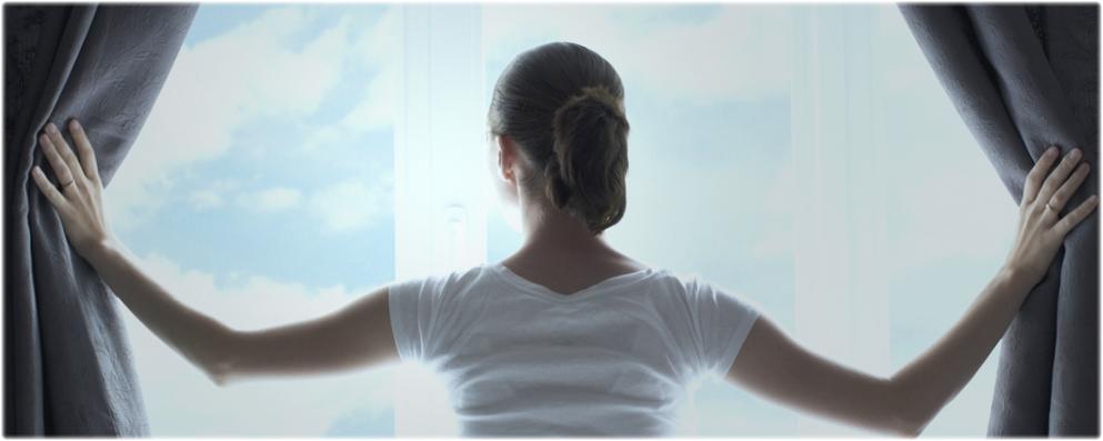 работа легких - как научиться правильно дышать