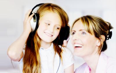 Методика Железновых «Музыка с мамой»
