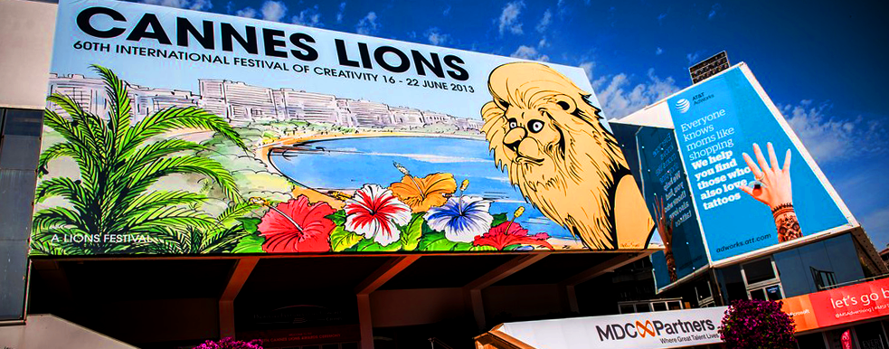 Каннские львы 2013