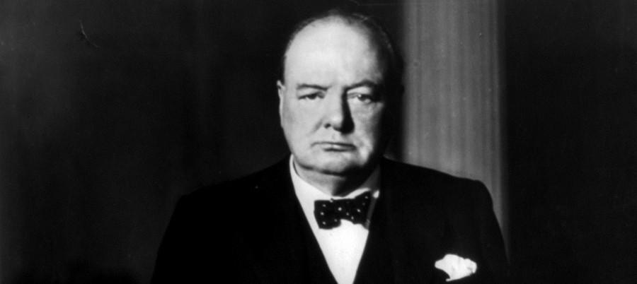 Речь Черчиля