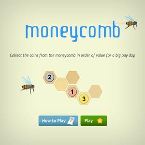 Онлайн-игра Moneycomb