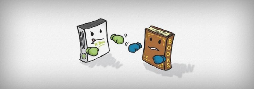 книги и игры