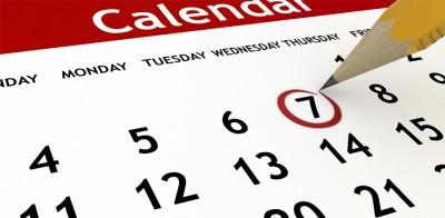 Списки дел и календарь в голове
