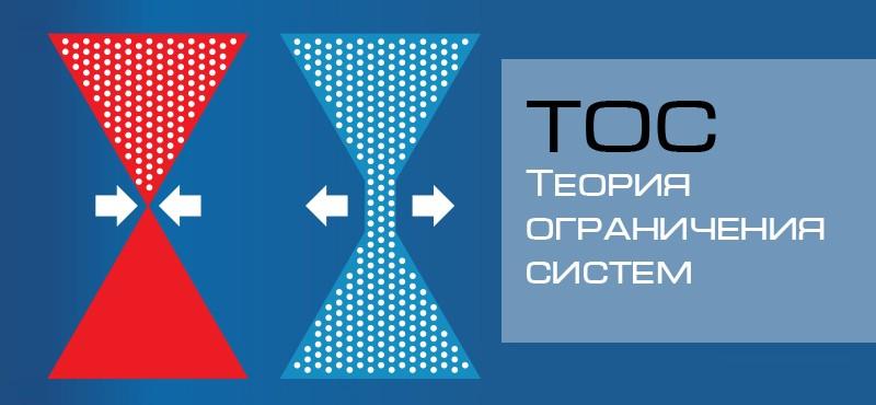 Теория ограничения систем - ТОС