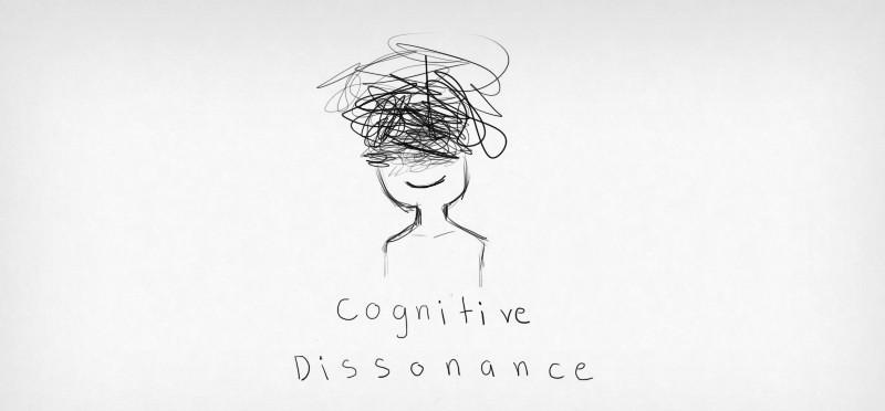 когнитивный диссонанс и его проявления