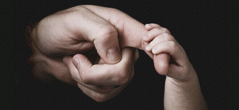 рождение ребенка влияет на родителей
