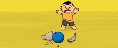 Правильное отношение к неудачам: как научиться извлекать уроки из ошибок