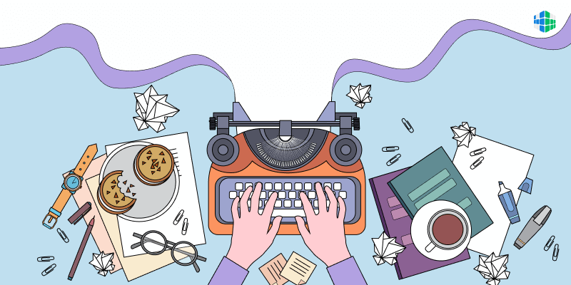 Литературные приемы писателя