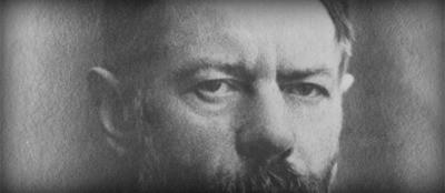 Понимающая социология Макса Вебера