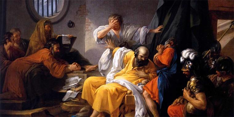 Майевтика и некоторые другие идеи Сократа