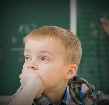 Как улучшить внимание ребенка