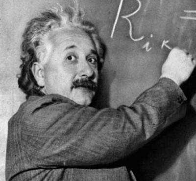 Загадка Эйнштейна и принципы ее разгадывания