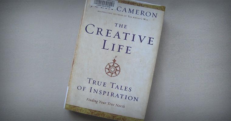 Правила развития креативности от Джулии Кэмерон