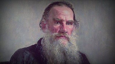 Задача про шапку от Льва Толстого