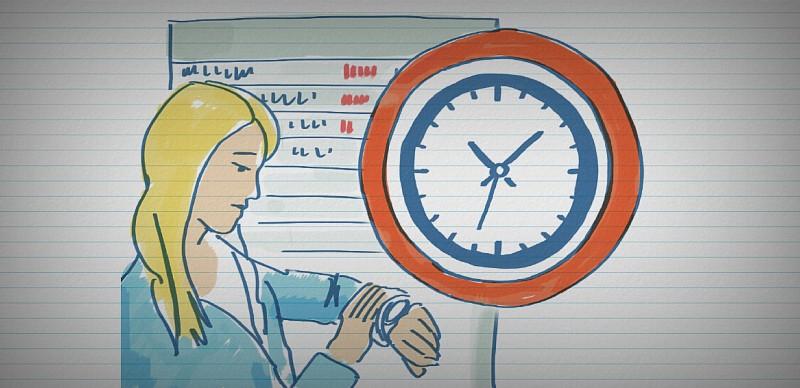 5 простых способов борьбы с промедлением