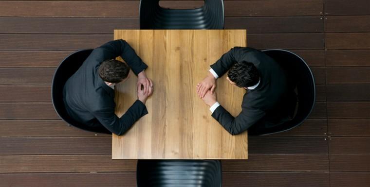 Правила жёстких переговоров
