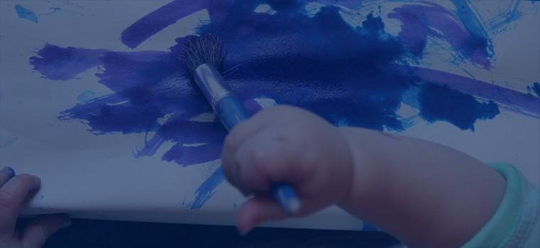 Роль искусства в  развитии детей