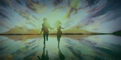Сказка «Что такое любовь?». Попробуйте найти четвёртый элемент