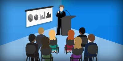 Презентация инновационного проекта: правила и структура