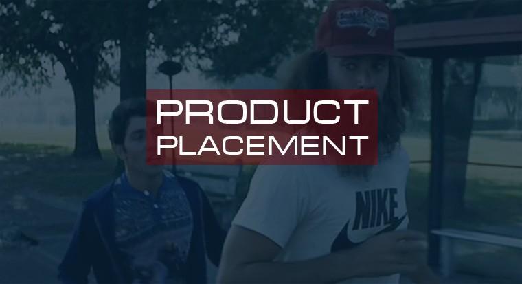 Продакт-плейсмент: технология скрытой рекламы