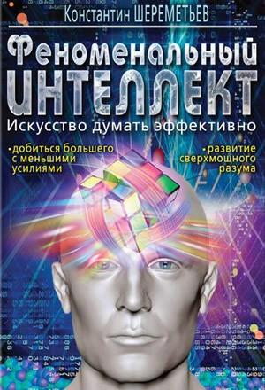 Несколько приемов искусства думать эффективно из книги «Феноменальный интеллект» К. Шереметьева