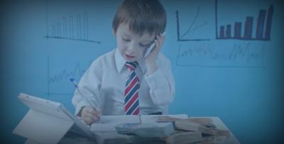 Дети и деньги, или Как научить ребенка управлять деньгами