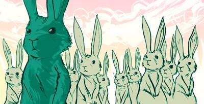 Задача про кроликов