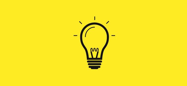 Задача про лампочки