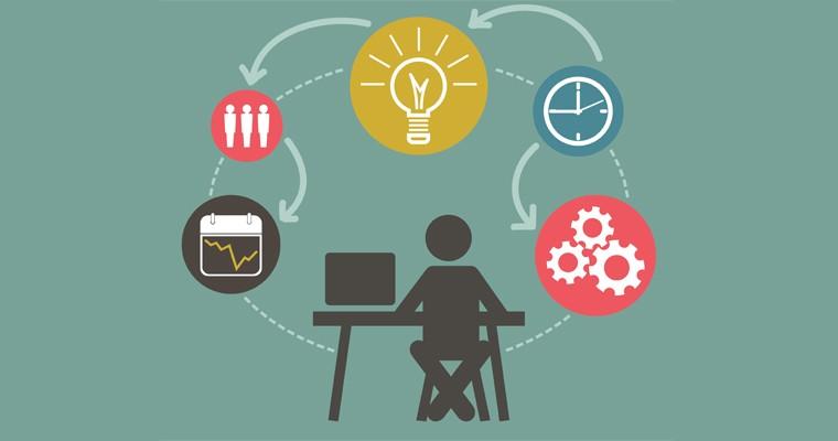 Системы управления проектами