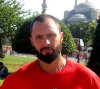 Кирилл Ногалес