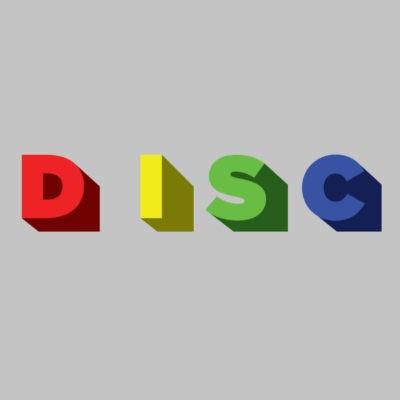 Модель DISC Уильяма Марстона