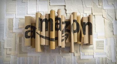 Как опубликовать книгу на Amazon