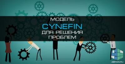 Модель Cynefin для решения проблем