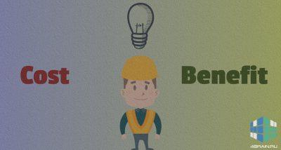 Анализ расходов и прибыльности проекта