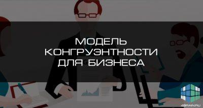 Модель конгруэнтности для бизнеса