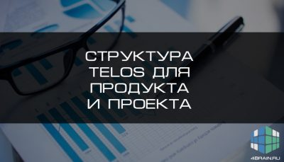 Структура TELOS для продукта и проекта
