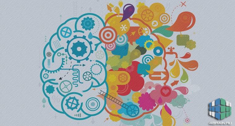 Характеристики и факторы креативности