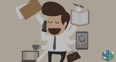 Геймификация: приложения для повышения продуктивности