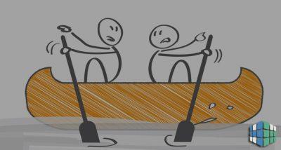 Как грамотно вступить в конфликт